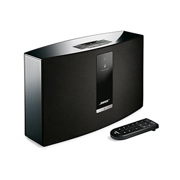 SoundTouch® 20 Series III wireless music system **NEW**