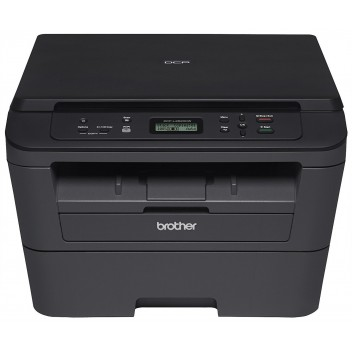 Brother DCP-L2520DW Wireless Monochrome Printer