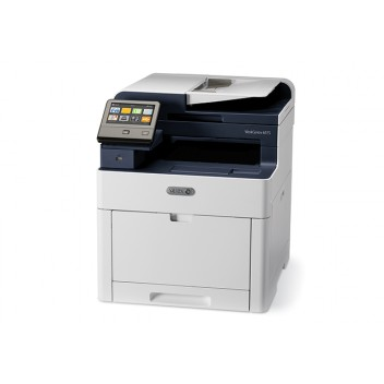 WorkCentre 6515 Colour LED All-in-One Printer