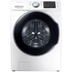 5.2 cu.ft Front Load Washer With Steam Wash