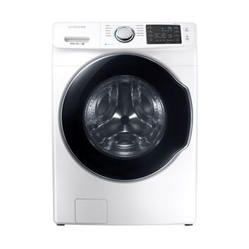 4.5 cu.ft Front Load Washer With Steam Wash