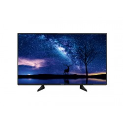"49"" 4K ultra hd smart led TV panasonic"