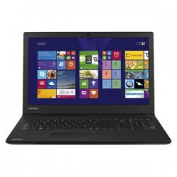 "15.6"" HD 8GB/1TB Toshiba satellite pro"