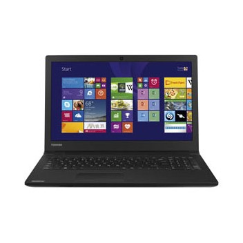 "15.6"" HD 8GB/750GB Toshiba satellite pro"