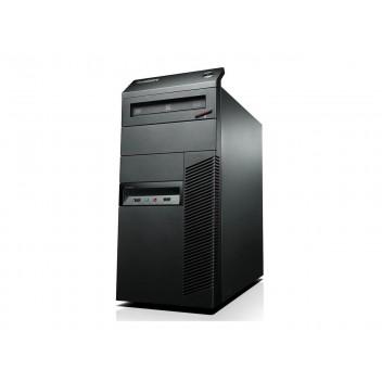 Lenovo ThinkCentre M91p MT/Core i7-2600 Quad @ 3.4 GHz/12GB DDR3/500GB HDD/DVD-RW