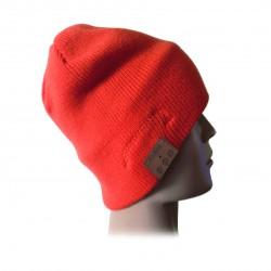 Lil Wiz i-Tuke Bluetooth Tuke and Beanie (Red)