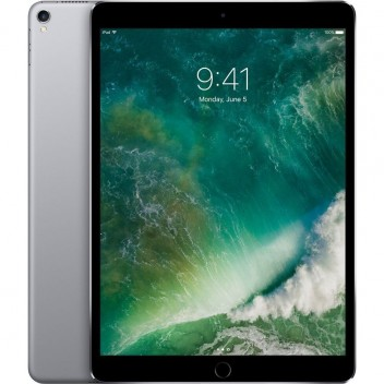 "iPad Pro 10.5"" 64GB with Wi-Fi - Space Grey"