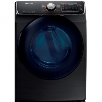 Stackable 7.5 cu. ft. Electric Dryer