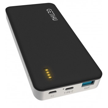 USB C Portable Charger 10000 mAh