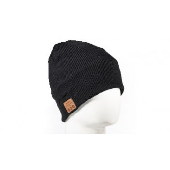 Lil Wiz i-Tuke Bluetooth Tuke and Beanie (Black)