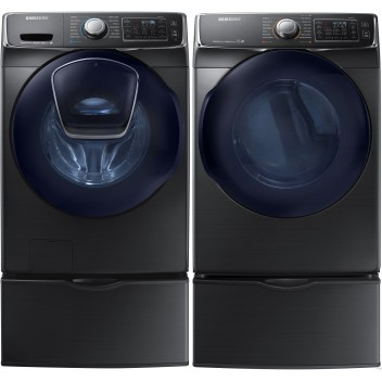 Samsung Washer and Dryer Set WF45K6500AV/DV45K6500EV)