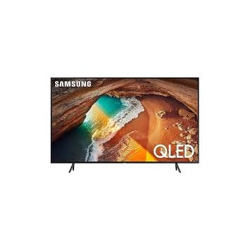 55-Inch 4K Ultra HD Smart QLED TV