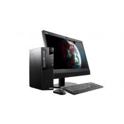 """M93P SMALL FORM FACTORS WITH 24"""" LG MONITOR - RECERTIFIED"""