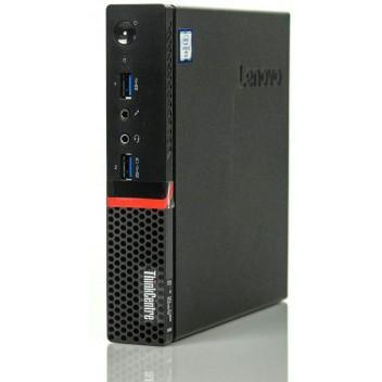 M900 Tiny i5/8GB/512GB SSD