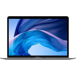 "13.3"" MacBook Air i3 /8GB/256GB SSD-Space Grey - Open Box"