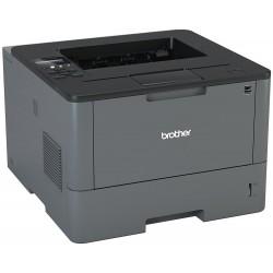 HL-5200DW Wireless Monochrome Network Protocol Laser Printer