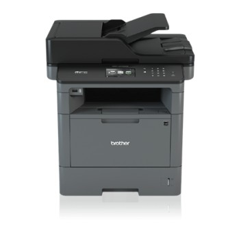 MFC-L5700DW All-in-One Duplex Monochrome Laser Printer