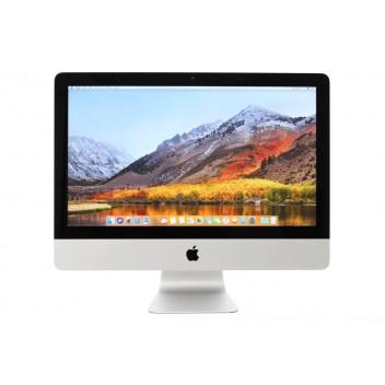 """21.5"""" iMac i5/8GB/500GB HDD (Mid 2014)"""