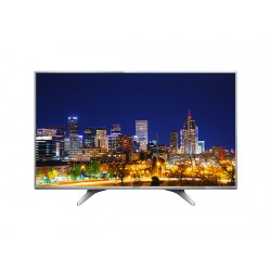 "Re-Stocked 49"" Smart TV with 4K Picture Quality TC49DX650"