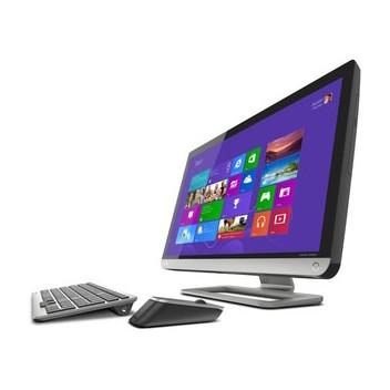 Toshiba All-In-One
